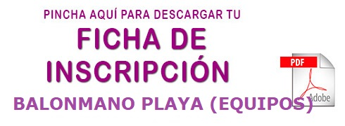 Ficha-de-inscripcion-BM PLAYA EQUIPOS